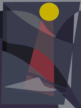 Lighthouse,2016, Художествено Изкуство