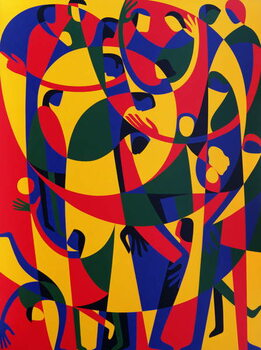 Live Adventurously, 1998 Художествено Изкуство