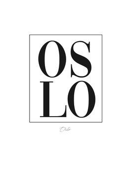 илюстрация oslo