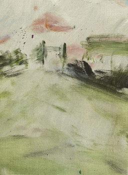 Towards Tower Bridge, 2014, Художествено Изкуство