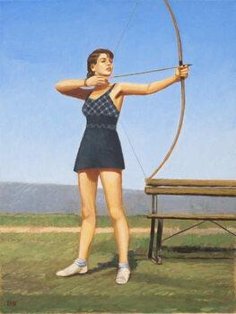 Archer Художествено Изкуство