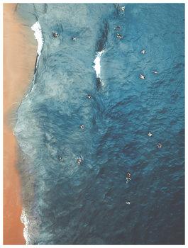 художествена фотография borderocean3