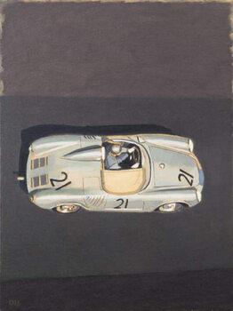 Gran Turismo Художествено Изкуство