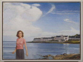 Isle of Islay, 2009 Художествено Изкуство