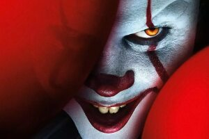 Hororové filmy a seriály