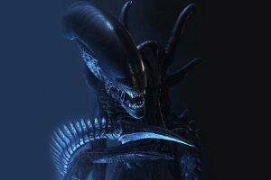 Alien (Vetřelec)