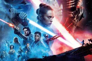 Star Wars - Междузвездни войни