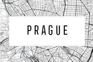 Hărți Prague
