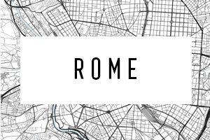 Mapy Řím