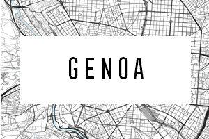 Mapas de Genova