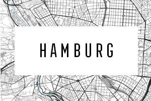 Cartes de Hamburg