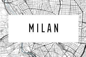 Mapy Miláno