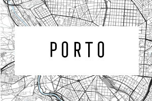Mapy Porto