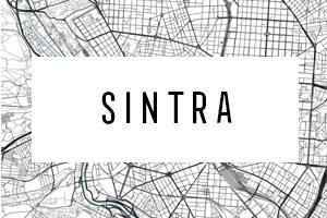 Mapy Sintra