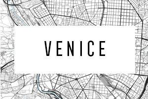 Mapy Benátky