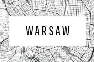 Mapy Warszawa