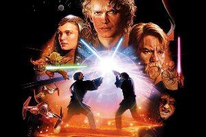 Star Wars I-III