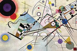 Abstrait & Géométrie