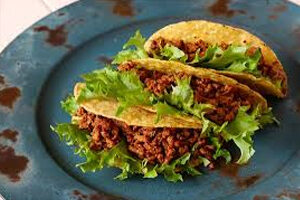 Mexicansk Restaurant