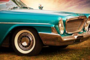Oldtimer & retro autos