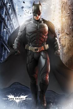 Batman - Soutěž o plakáty zdarma