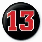 13 NUMBER