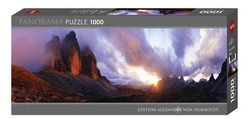 Puzzle 3 Peaks