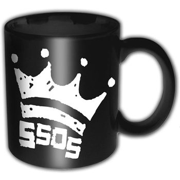 чаша 5 Seconds Of Summer - Crown