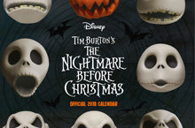 Nightmare Before Christmas -Miasteczko Halloween