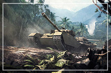 World of Tanks / Танки