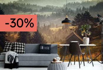 Posters Muraux - Soldes -30%