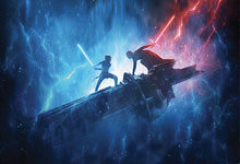 Star Wars IX: Vzestup Skywalkera