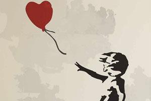 Banksy - Straatkunst