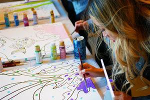 Umělecké školy