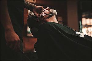Barber & Fryzjer
