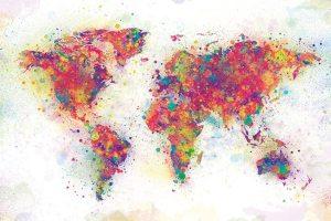 Umelecké mapy