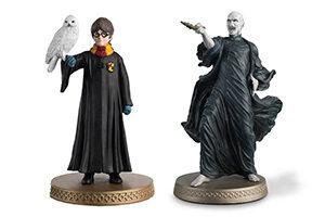 Fantasie figurines