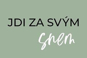 Motivační plakáty v češtině
