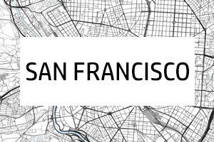 Mapas de San Francisco