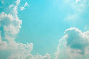 Cer - Firmament cu nori