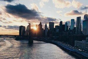 Světové metropole & Města