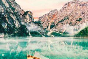 Natur und Landschaft - Glasbilder