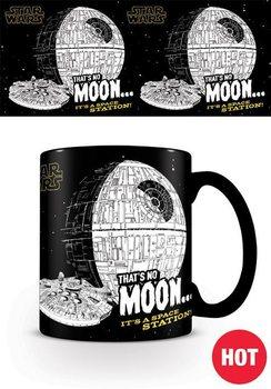 Csésze A Csillagok Háborúja - That's No Moon