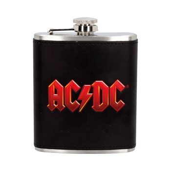 Flasche AC/DC
