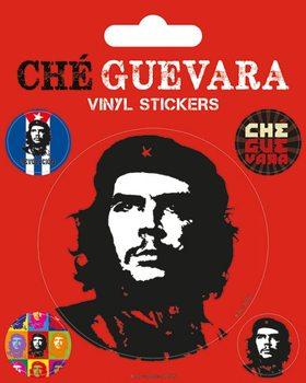 Che Guevara - adesivi in vinile