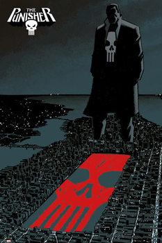 Poster MARVEL EXTREME - the punisher
