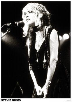 Poster Stevie Nicks - Fleetwood Mac