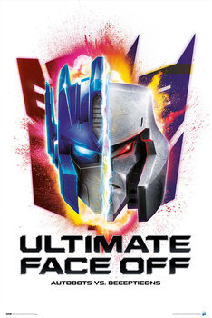 Poster Transformers