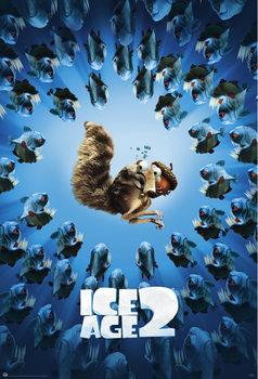 L'Âge de glace 2 Poster