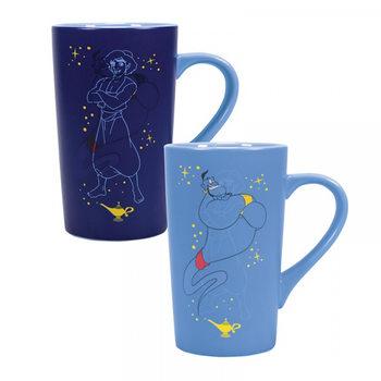 Hrnčeky Aladin - Genie